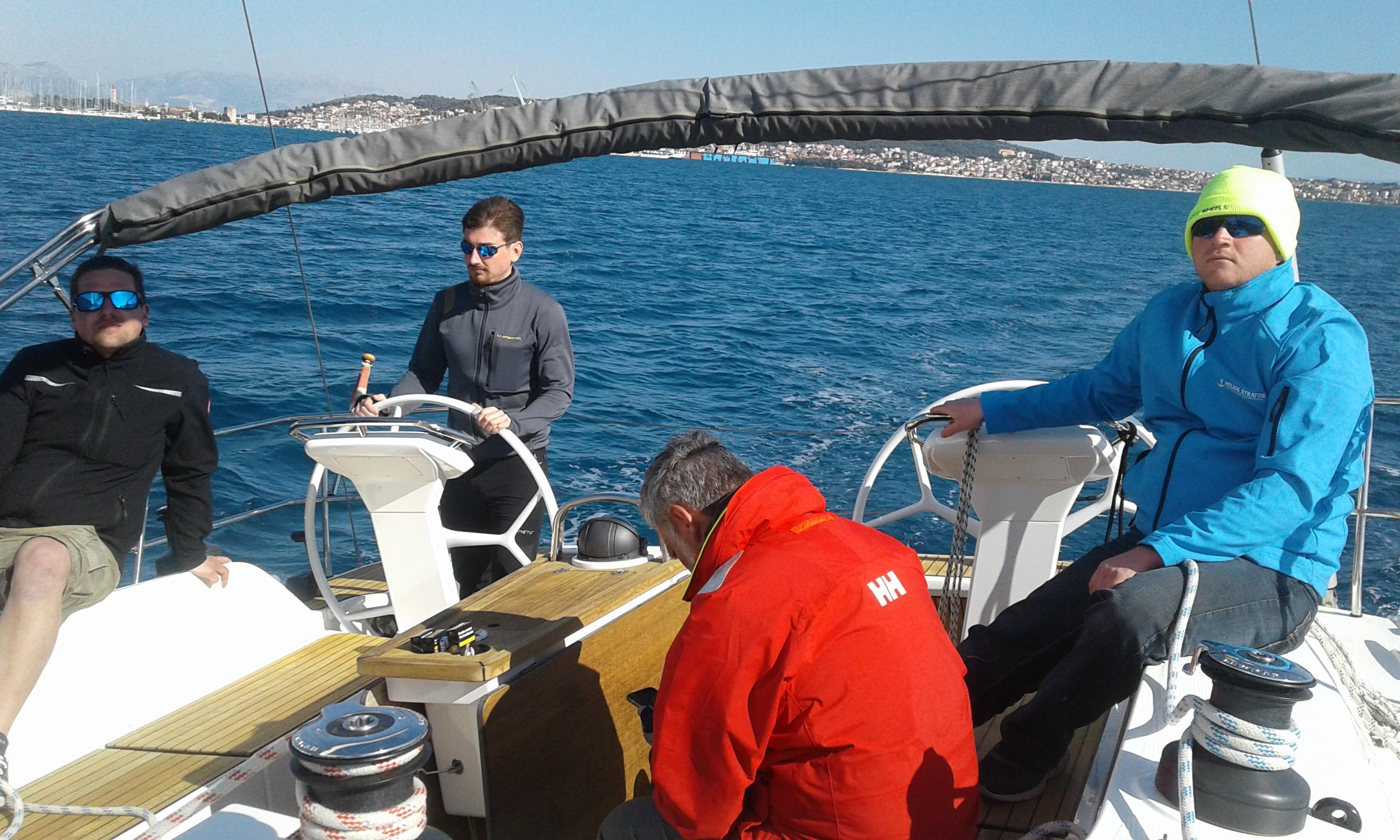 Informationsabend Seefahrt Ausbildung